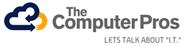 The Computer Pros of America, Corp. Logo