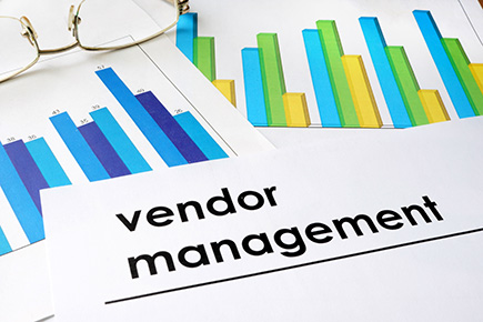 Vendor Management As A Service